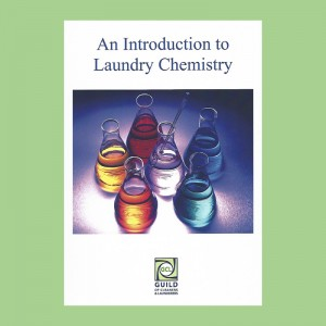 An Introduction to Laundry Chemistry