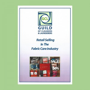 Retail Selling in the Fabric Care Industry