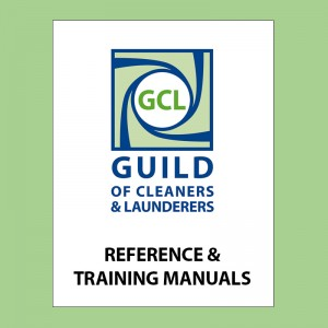 Training & Reference Manuals