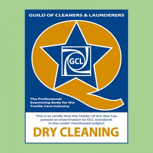 Q Star Exam - Dry Cleaning Practice
