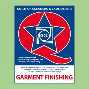 Q Star Exam - Garment Finishing