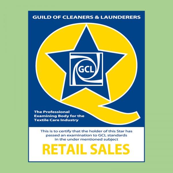 Q Star Exam - Retail Sales
