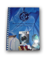 Dry Cleaning and Laundry Reference Manuals